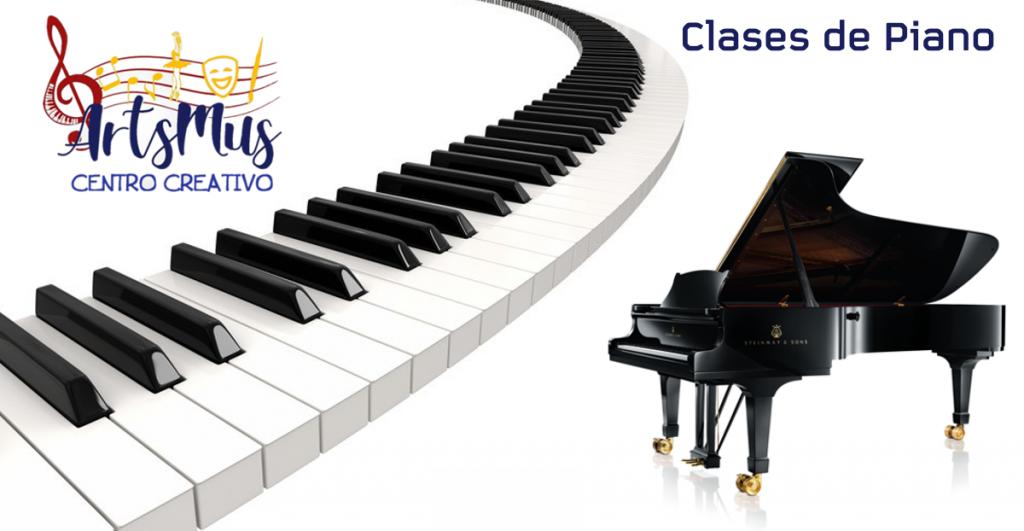 Clases de Piano en Torrejon de Ardoz