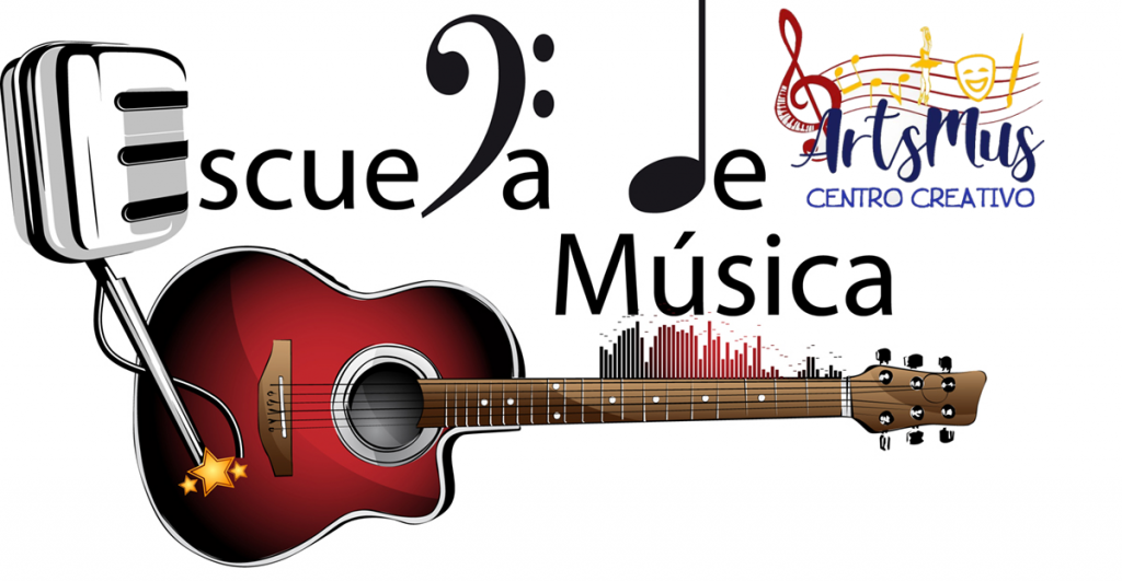 Escuela de Música en Torrejon de Ardoz