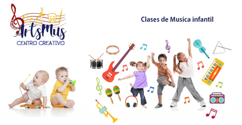 clases-de-musica-para-niños-y-bebes